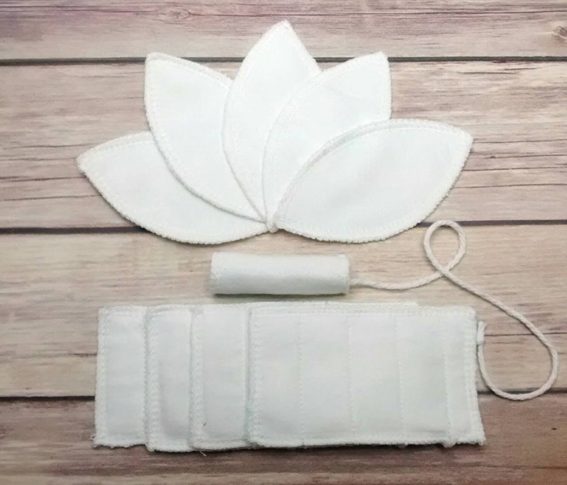 reusable tampons from easy