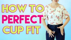 4 Tips for Perfecting The Fit of Your Menstrual Cup