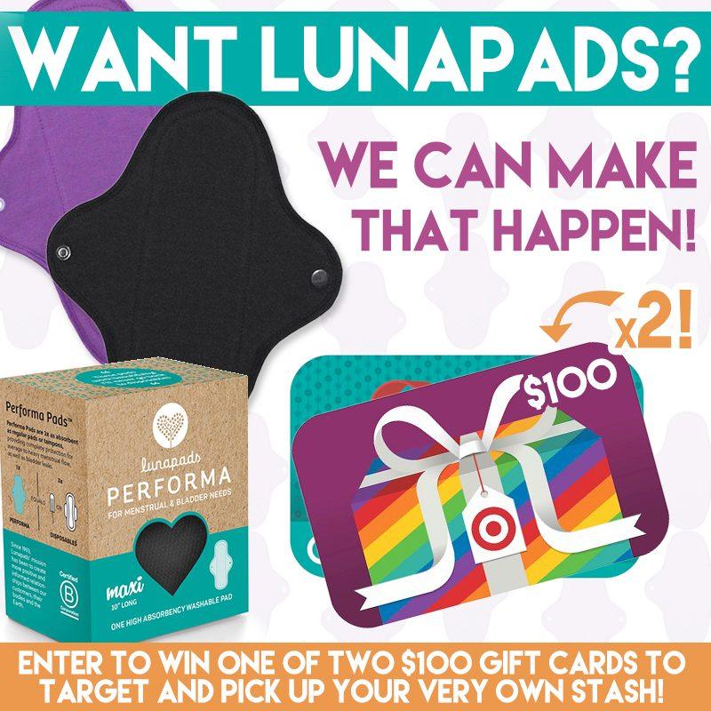 lunapads-target-giveaway
