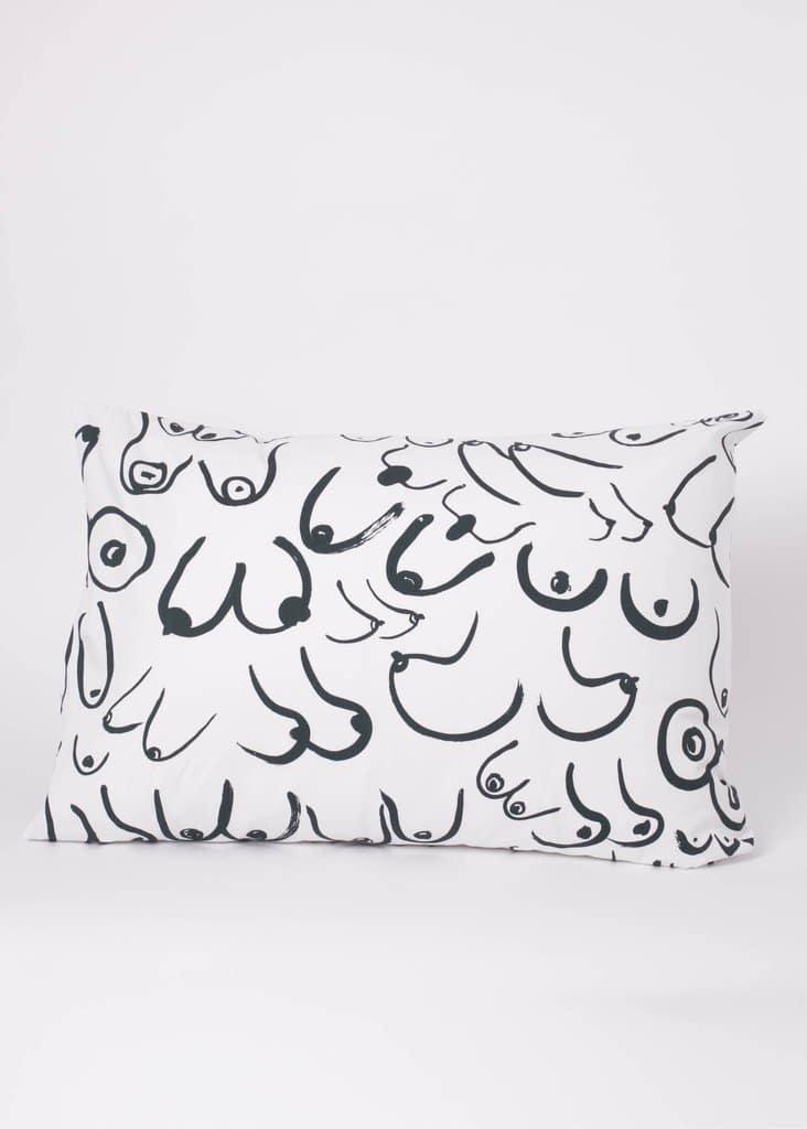 boob pillow