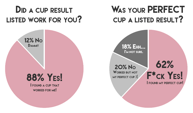 The Menstrual Cup Quiz V20 Improvements A New Outcome