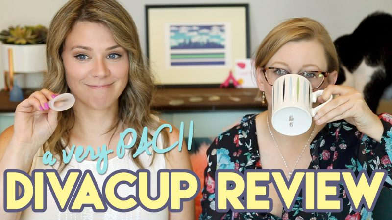 DivaCup Review
