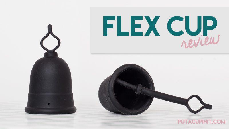 Flex Menstrual Cup